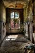 Renovierung Ruine