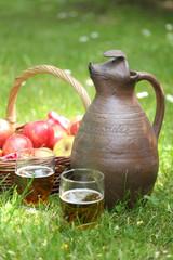 Cidre Normand-4255