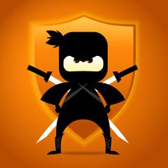 Ninja Protects
