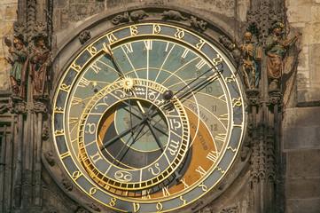 Treasures of Prague