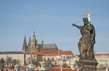 Treasures of Prague