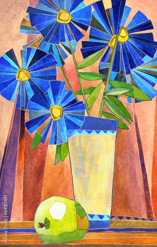 Obraz Flower bouquet