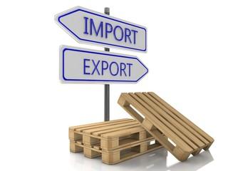 Import, Export