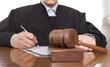 Judge - 64190235