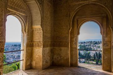 Arcos a Granada