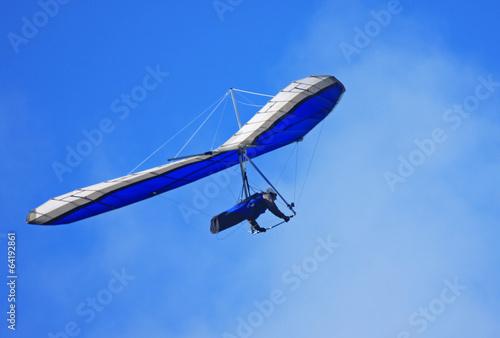 Hang Glider - 64192861
