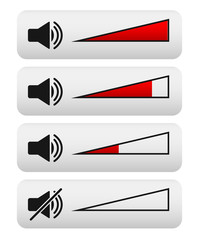 Volume control, Digital Volume knobs
