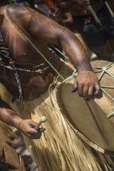 Indios Potiguara, Paraiba, Brasile