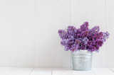 Fototapety flowers of lilac