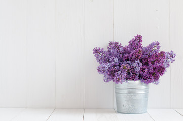 flowers of lilac