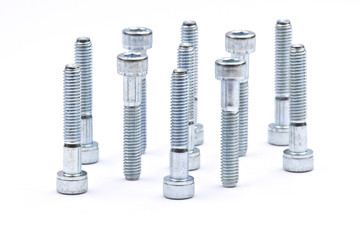 Cap Screws, Socket head, Allen key, Hex key