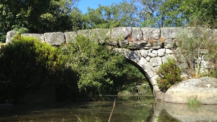 Panchorra bridge