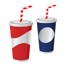Soda Drink Cups