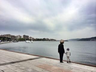 Deniz ve İnsan