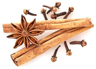 Spices(macro).