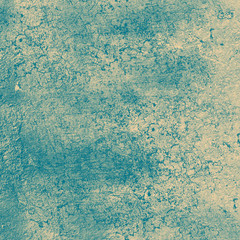 texture turquoise background with granules