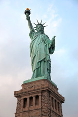 NY Statue of Liberty, USA