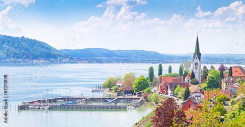 Poster Sipplingen am Bodensee
