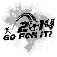 go for it 2014