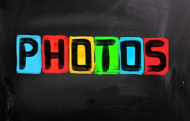 Photos Concept