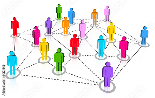 community in social network