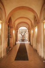 Archways, Reggio Emilia, Italy