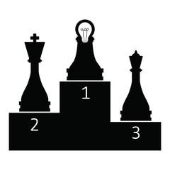 intelligence pawn