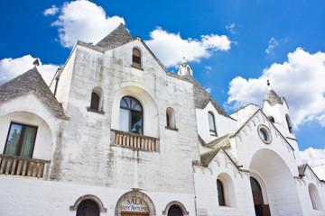 Alberobello, Chiesa di Sant'Antonio
