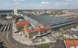 Hauptbahnhof Leipzig - 64226652