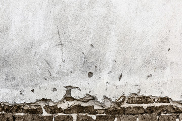 Aged wall background, texture