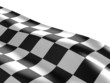 Checkered flag texture. - 64228454