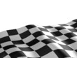 Checkered flag texture. - 64228462