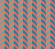 seamless  volume abstract pattern