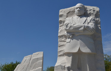 Martin Luther King Monument, Washington DC