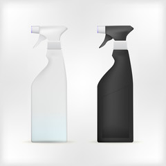 Illustration of sprayers