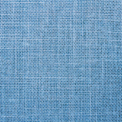 Light blue Jute background