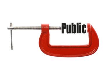 Compress public