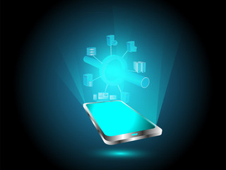 Mobile Technology trends and Enterprise application integration