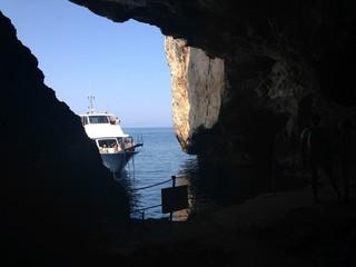 Grotte de Sardaigne