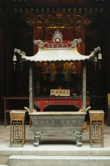 Lin Fung temple in Macao