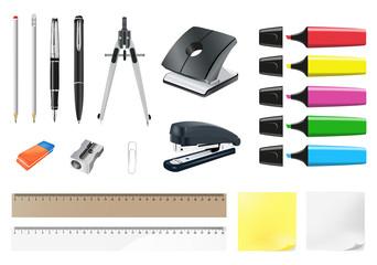 Bürobedarf - office tools