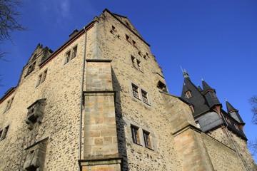 Schloss in Romrod
