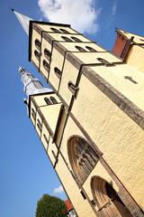 Kirche St. Nicolai in Lemgo