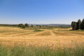 israel . panoramic view