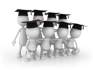 Graduated class
