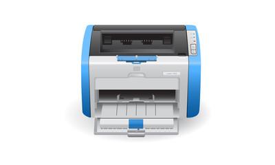 HP Laser Jet 1022 printer