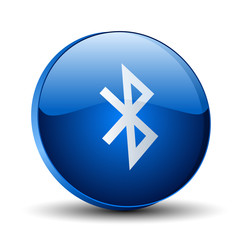 BlueTooth button