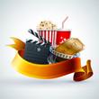 Cinema concept - 64253608