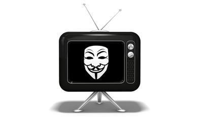 TV Maske