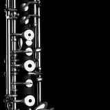 Oboe - musical instruments